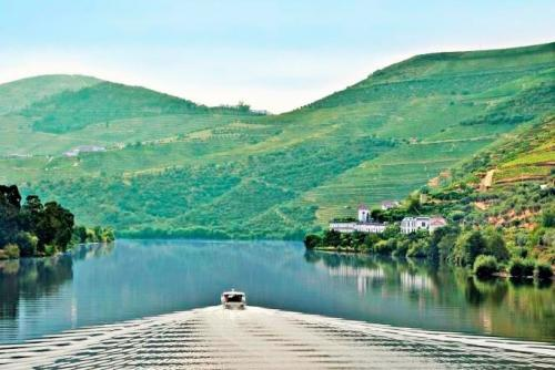 DOURO CRUISE ON EXCLUSIVE YACHT, 3 DAYS