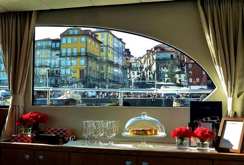 img-CRUISE DOURO IN PRIVATE YACHT, 5 LUXURY DAYS