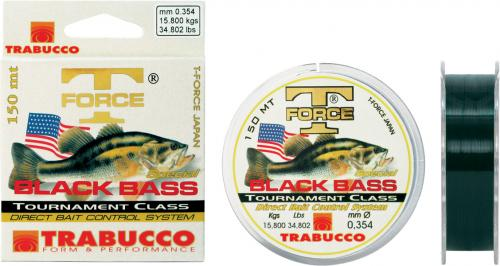 img-FIO TRABUCCO T FORCE BLACK BASS