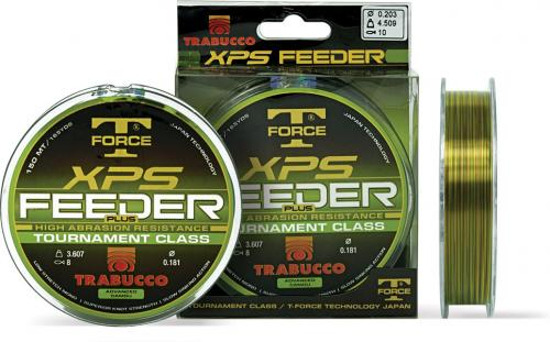 img-FIO TRABUCCO T FORCE XPS FEEDER