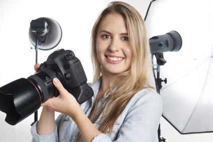 Sessões fotográficas para todas as ocasiões