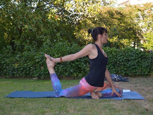 PT Yoga, Aulas personalizadas com Personal Trainer