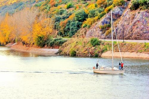 img-DOURO SAILING CRUISE AND DINNER AT DOC RESTAURANT