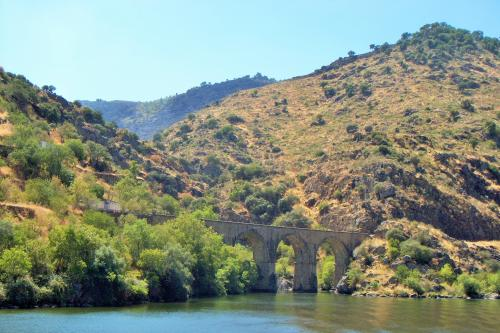 CRUISE FROM PORTO TO BARCA D'ALVA, 2 DAYS ON WEEKENDS
