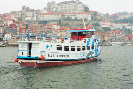 tt3CRUISE FROM PORTO TO BARCA D'ALVA, 2 DAYS ON WEEKENDS2 thumbs
