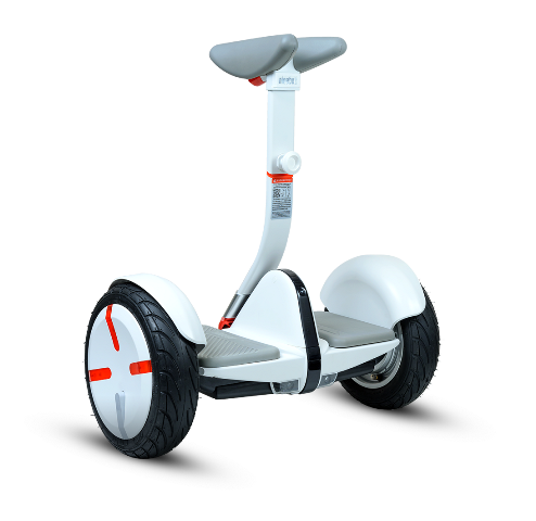destaque NINEBOT MINIPRO BY SEGWAY