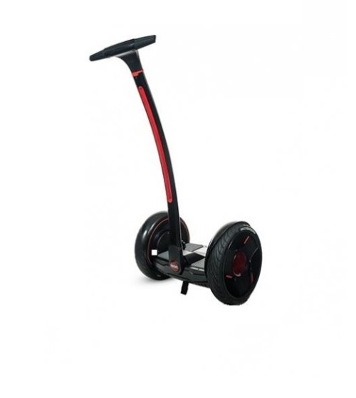 destaque NINEBOT PTR E+ BY SEGWAY