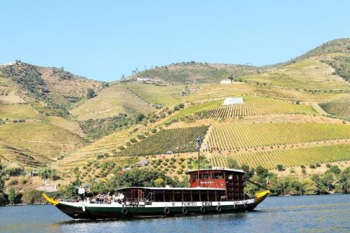 destaque THE BEST DOURO CRUISES