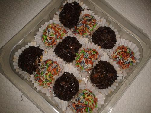 destaque Miniaturas doces