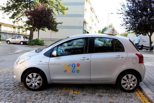 img-Aulas de condução veículos ligeiros em Matosinhos