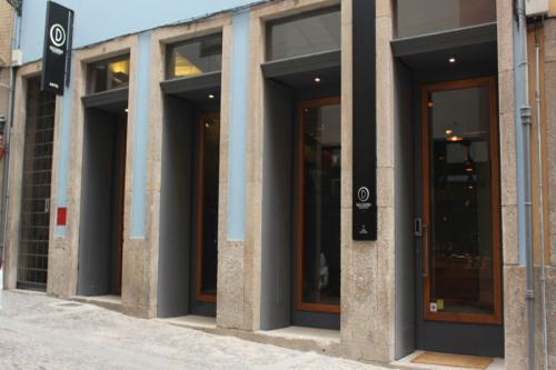 destaque ALOJAMEINTO EN EL DESCOBERTAS BOUTIQUE HOTEL