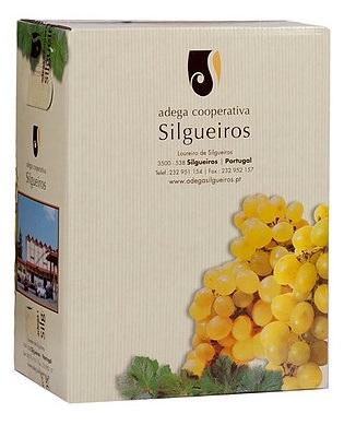 img-Vinho Branco Silgueiros em Box de 5L