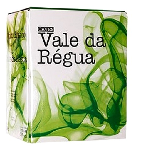 img-Vinho Branco Vale da Régua em Box de 5L