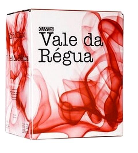 img-Vinho Tinto Vale da Régua em Box de 5L