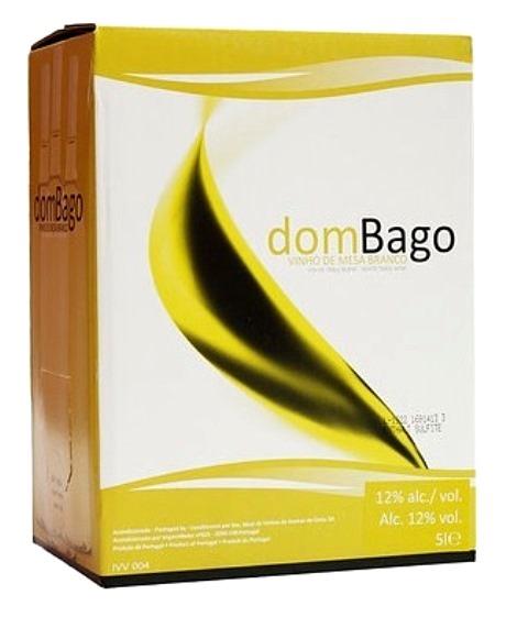 img-Vinho Branco Dom Bago em Box de 5L