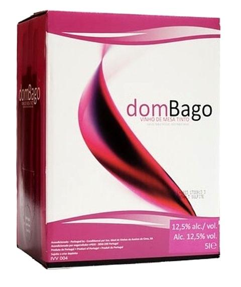 img-Vinho Tinto Dom Bago em Box de 5L
