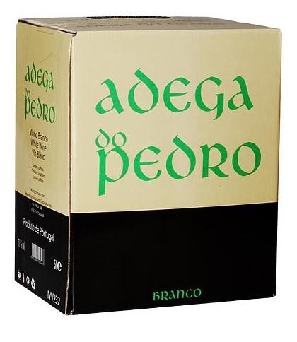 img-Vinho Branco Adega do Pedro em Box 5L