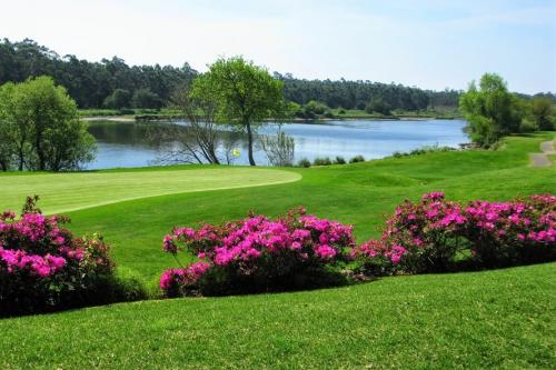 destaque GOLF COURSE IN BRAGA - GOLF QUINTA DA BARCA