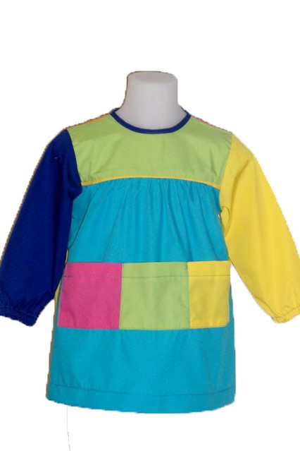 destaque Infant bibs for kindergartens