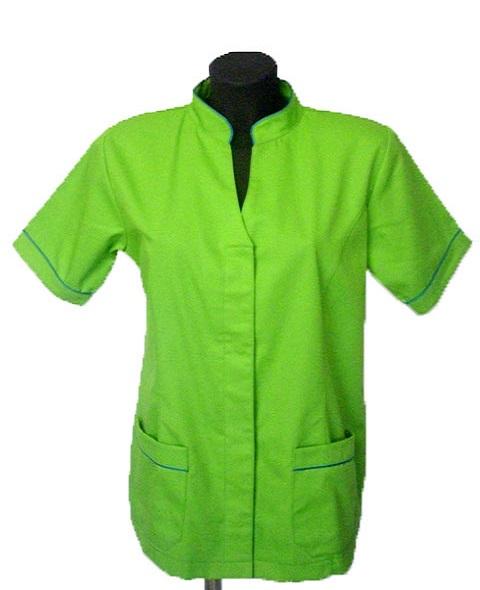 destaque Uniforms for hairdressers