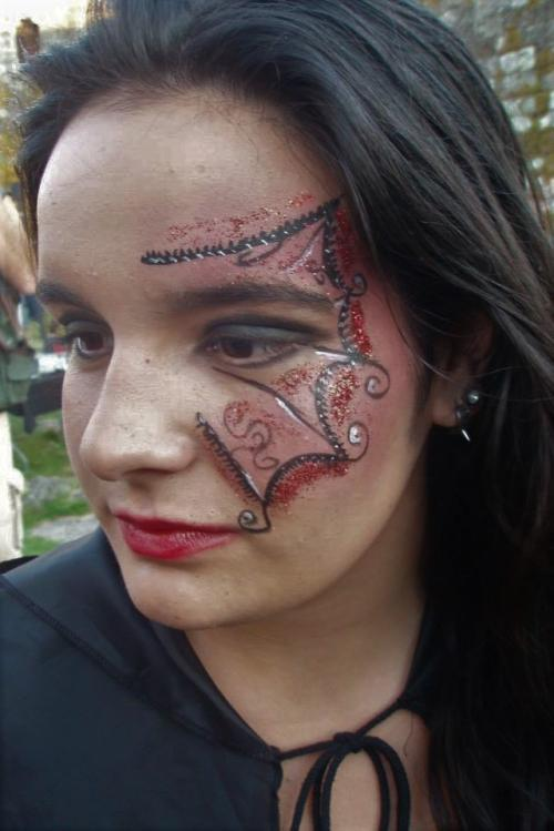 tt3Facepainting: Pinturas Faciais2 thumbs