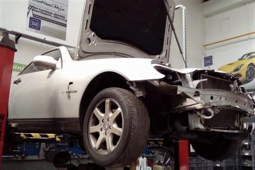 img-Reparação de Automóveis Mercedes-Benz