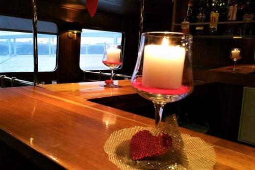 destaque SAINT VALENTINE'S NIGHT CRUISE ON DOURO RIVER