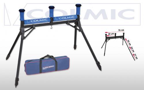 img-ROLO COMPETIÇÃO COLMIC 30cm + 30cm