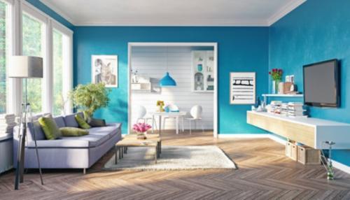 destaque Design de Interiores