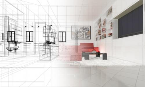 destaque Projetos de Decoração em 3D