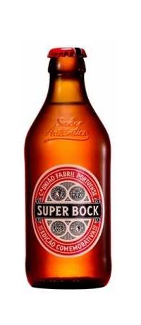 destaque Super Bock Edição Limitada 90 Anos