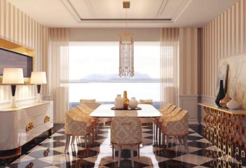 img-Mobiliário para decoração de salas Aparattus Design
