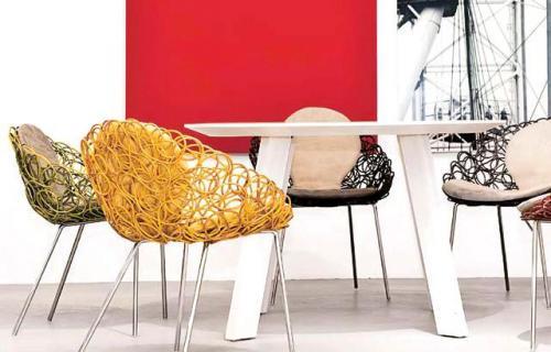 img-Mobiliário para decoração de salas Juva
