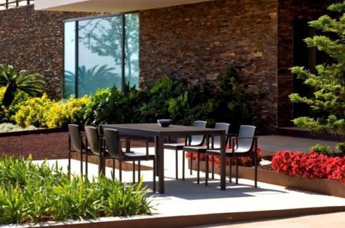 Mobili rio para decora o de exteriores tresi 3decor decora o de habita es empresas e - Mobiliario de exteriores ...