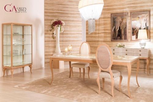 img-Mobiliário para decoração de salas Green Apple HOME STYLE