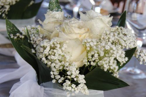 CROISIÈRE DE MARRIAGE À BORD