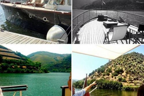 img-DOURO CRUISE WITH REGULAR DEPARTURES FROM PINHÃO