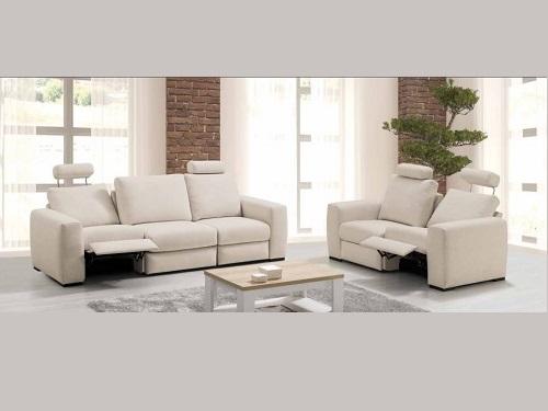 Sof markus 3 2 relax m veis mourisca bases camas colch es sof s m veis quartos e salas - Sofa cama minimalista ...