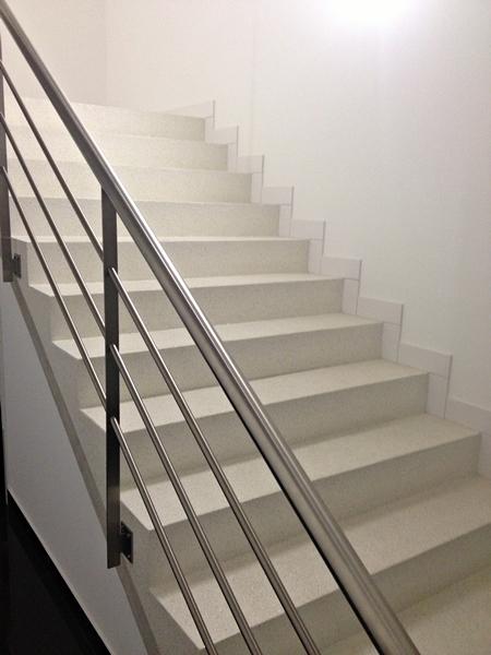 img-Aplicação de palheta em escadas interiores