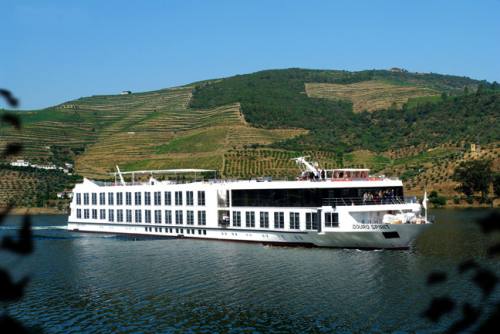 NEW YEAR'S EVE CRUISE 2018/2019, 3 NIGHTS, DOURO SPIRIT SHIP