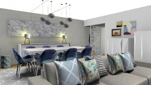 img-Decoração de salas - tendências de decoração de interiores