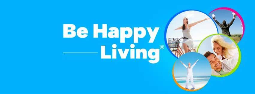 Be Happy Living® by António Ribeiro - Método Terapêutico Exclusivo