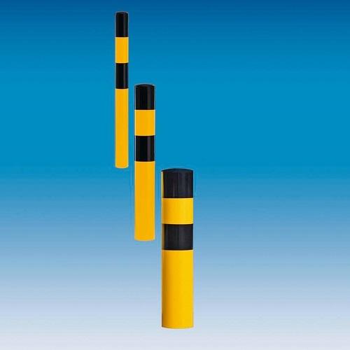 img-Pilares de proteção contra colisão