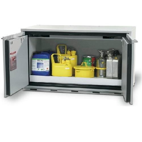 img-Armário para substâncias perigosas para estrutura inferior GU 112