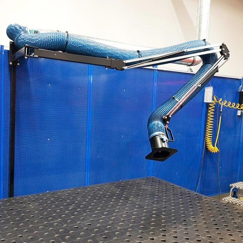 img-Braço de aspiração com articulações exteriores, 3,0 m