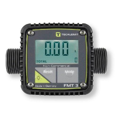 img-Fluxómetro para a bomba para bidões W