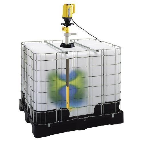 img-Dispositivo de mistura e bomba para contentores em polipropileno para misturas de químicos