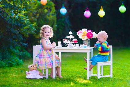 destaque Organização de eventos infantis
