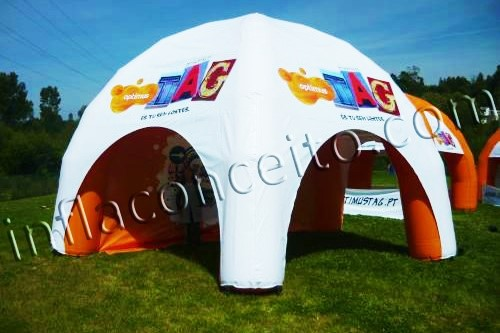 destaque Inflatables