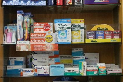 destaque Comercialização de Medicamentos no Porto
